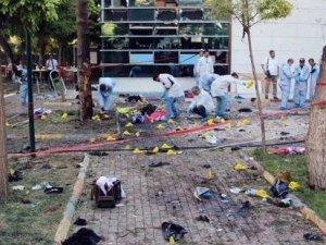 Suruç'ta ölenlerin kimlikleri belli oldu
