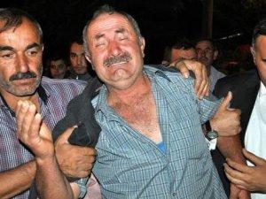 Türkiye teröre ağlıyor: Oğlum ne yaptın..