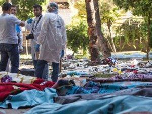 Şanlıurfa'da yürüyüş ve basın açıklamaları yasaklandı