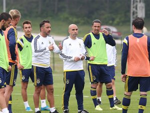 """Pereira: """"Shakhtar'ın stoperleri zayıf"""""""