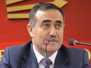 CHP İstanbul Milletvekili İhsan Özkes istifa etti