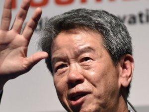 Toshiba'nın üst düzey yöneticisi istifa ediyor