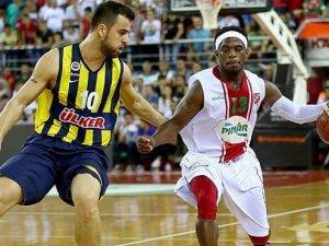 Bobby Dixon resmen Fenerbahçe'de!
