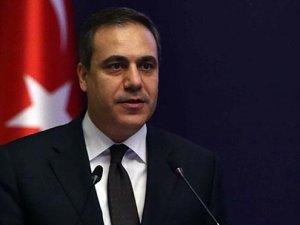 CHP Milletvekili sordu: Hakan Fidan görevden mi alınacak?