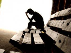 Depresyon ve intiharlarla ilgili çarpıcı rapor!