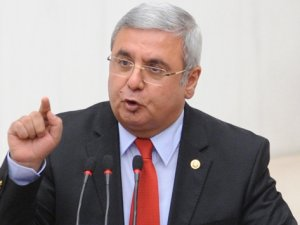 AKP'li Mehmet Metiner yeniden sandık istiyor!