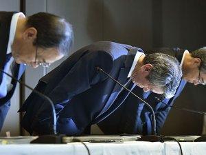 Yılın ekonomi fotoğrafı: Böyle istifa etti