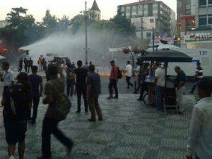 Dün akşam Kadıköy'de felaket yaşanabilirdi..