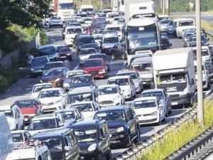 İstanbul'da trafik nasıl rahatladı?
