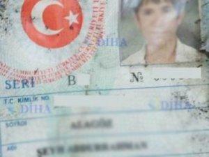 Suruç'taki bombacının kimliği kesinleşti!