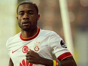 Chedjou'dan Fenerbahçe itirafı