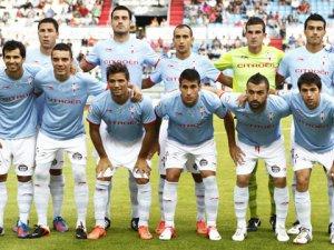 Celta Vigo'da Galatasaray heyecanı