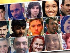 CHP Suruç'taki patlamaya ulusal yas istedi
