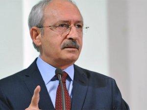 Kılıçdaroğlu'ndan Twitter'ın kapatılmasına tweetli protesto
