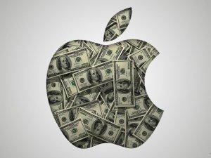 Apple'ın ekonomisi büyüdü!
