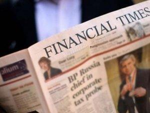 Financial Times satılıyor