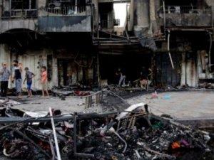 Irak'taki saldırıyı IŞİD üstlendi