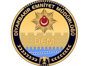 Diyarbakır Emniyet Müdürlüğü'nden saldırıya dair ilk açıklama