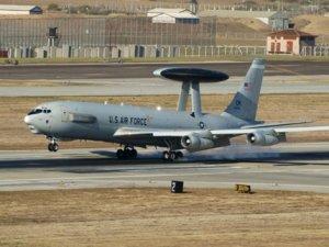 İncirlik ABD uçaklarına açılıyor