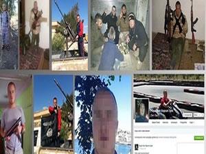 IŞİD üyesi Bartın'da tatil mi yapıyor?