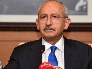 Kemal Kılıçdaroğlu'ndan sert çıkış