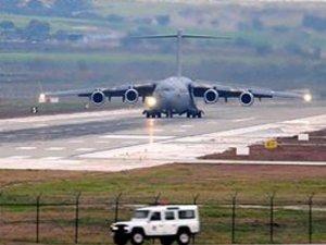 İncirlik'te Türk jetleri de olacak!