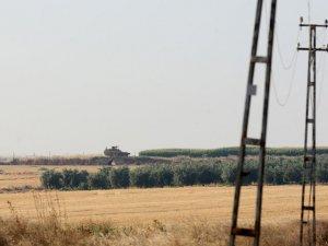 Suriye'deki operasyonun adı belli oldu: Şehit Yalçın