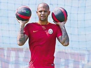 Melo adım adım Inter'e