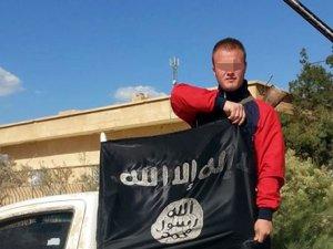 Bartın tatilinde IŞİD gözaltısı
