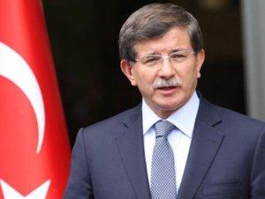Ahmet Davutoğlu açıkladı: Askere talimat verildi