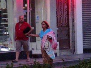 Çanakkale'de 3 deprem! Vatandaşlar sokağa döktü