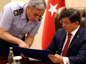 Başbakanlık'tan sınır ötesi operasyon açıklaması