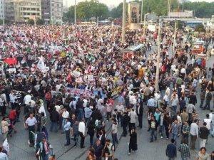 İstanbul'da HDP'nin düzenlediği yürüyüş yasaklandı