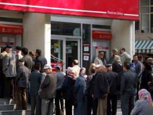 Emeklilerin bankası değişti