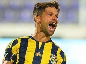 Fenerbahçe'nin Diego Ribas kararı