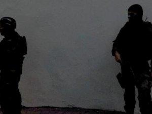 Eğitim-Sen Genel Merkezi'ne polis baskını
