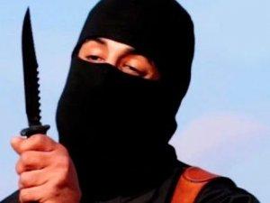 Kafa kesen Jonh IŞİD'den kaçtı mı?