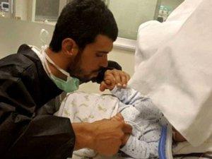 Kenan Sofuoğlu, oğlunu kaybetti