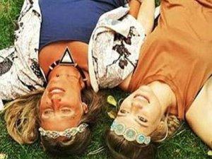 Vizyonun hippi kızları