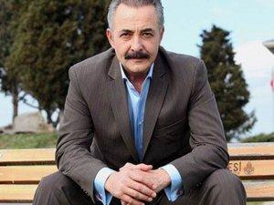 Mehmet Aslantuğ'un aşırı kiloları görenleri şaşırttı