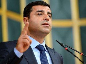 """""""Kimse HDP'yi suçlayarak suçlarını örtmeye çalışmasın"""""""