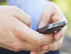 SMS bitti yeni taktik sesli taciz!