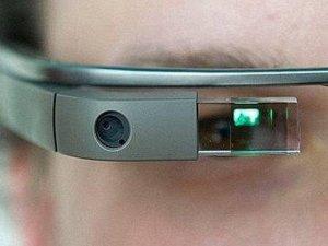 Google Glass'ın yenisi geliyor