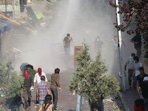 Gazi Mahallesi'nde cenaze anlaşması sağlandı