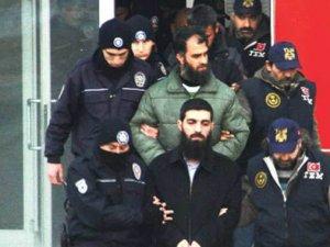 Ebu Hanzala tutuklandı!