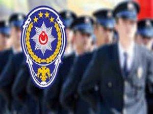 Şanlurfa'da 5 polise meslekten ihraç!