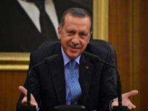 Erdoğan 3 dönemliklere veda etmedi