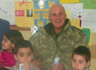 Malazgirt Garnizon Komutanı Jandarma Binbaşı Arslan Kulaksız şehit oldu