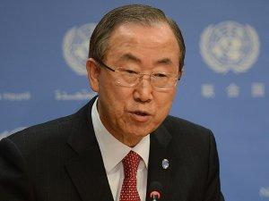 BM'den Türkiye'ye taziye mesajı