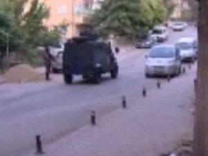 Ankara'da ikinci IŞİD operasyonu